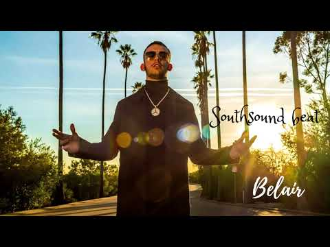 "[ FREE ]  Vegas Jones Type Beat  "" BELAIR ""  (Prod.Southsound) 2018"