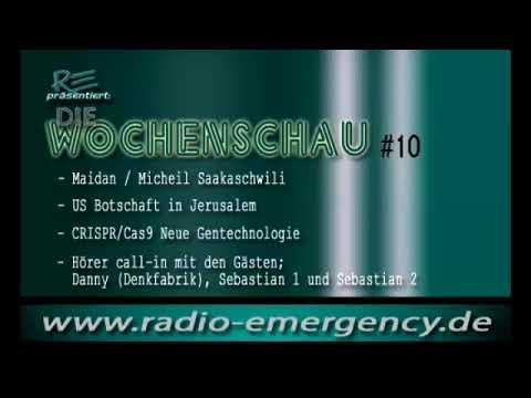 RE-Wochenschau #10
