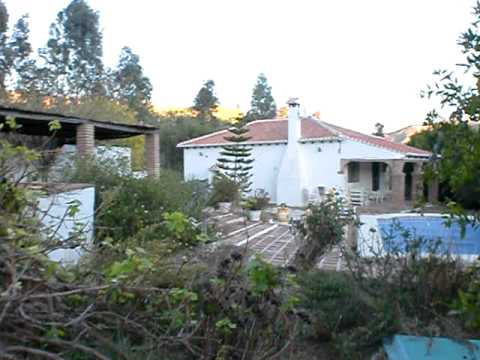 Property for sale in Alora, Andalucia, 45 minutes from Malag