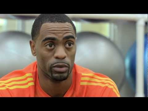 Meet Your U.S. Olympians: Tyson Gay