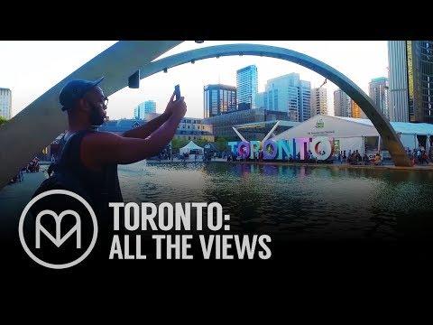 Toronto: All the Views
