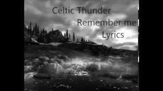 Play Remember Me (Recuerdame)