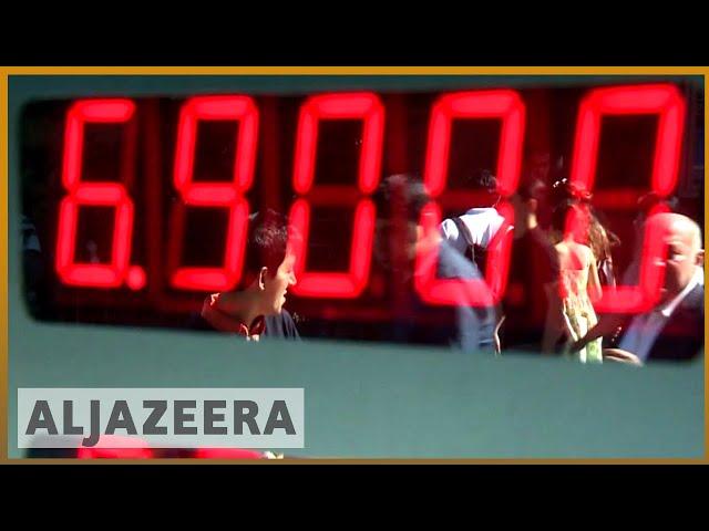 🇹🇷 Turkey's central bank launches economic-stability plan   Al Jazeera English