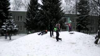 Зимний детский лагерь в Подмосковье - Калейдоскоп игр(, 2013-01-04T18:35:19.000Z)
