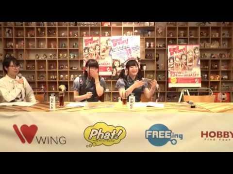 BanG Dream!(バンドリ!)2nd LIVE「STAR BEAT!~ホシノコドウ~」フルサイズ動画