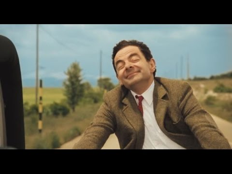 Learn English through Funny story Mr Bean (level 2)