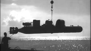 SLC Midget Submarine