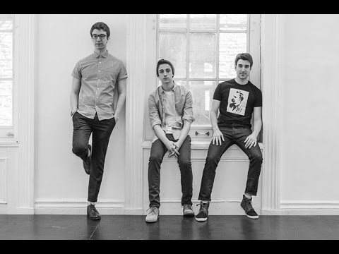 AJR | Weak | 1 hour