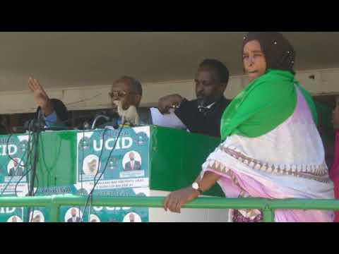Download Daawo- XISBIGA UCID OO WACDARO KA MUUJIYSAY OLOLIHII Somaliland Ka Bilowday ..