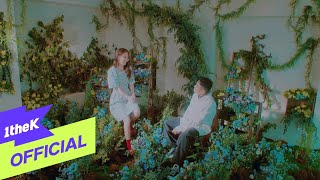 [teaser] Bumkey(범키) The Lady (feat. Moon Byul(문별) Of Mamamoo(마마무))