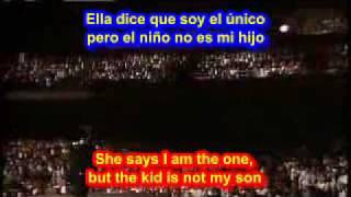 Billie Jean - Michael Jackson ( SUBTITULADO INGLES ESPAÑOL )