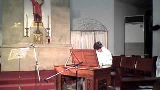 Bach: Concerto D BWV 972a