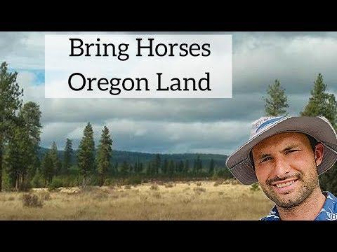 Cheap Oregon Land For Sale