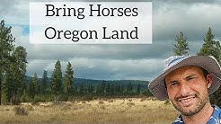 Cheap Oregon Land For Sale