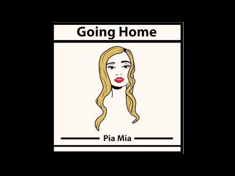"""""""Hold On, We're Going Home"""" by Drake (Pia Mia cover)"""