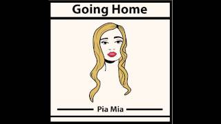 Hold On We Re Going Home By Drake Pia Mia Cover