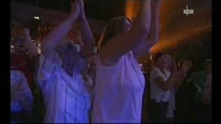 Costa Cordalis-Weißer Anzug