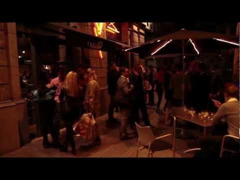 Derby Hotels Fiesta La Terraza Del Claris 2010 Longplay Mp4