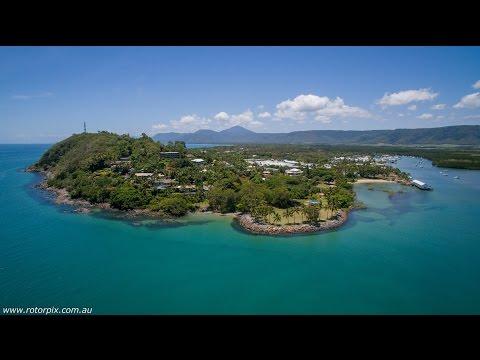 UAV Phantom Quadcopter Aerials Realestate Reef Wheatbelt Mines