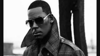 R. Kelly - If I could turn back the hands of time
