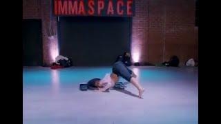 Jade chynoweth - LADY GAGA - SEXXX DREAMS | @janelleginestra Choreography