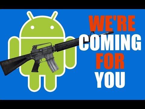 LIVE: The Antitrust Case Against Google