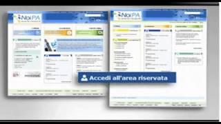 Guarda il video lancio del nuovo portale NoiPA!
