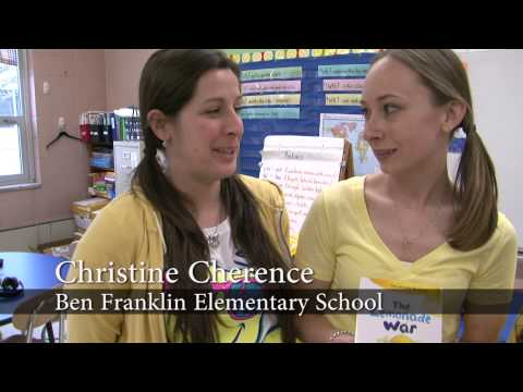 One School - One Book Initiative, Edison New Jersey