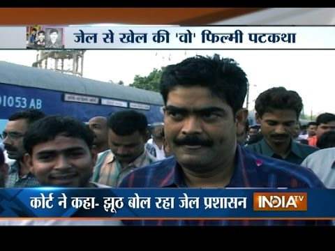 Don Shahabuddin Sentenced to Life Imprisonment in Siwan Acid Attack Case
