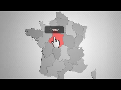 Tutoriel JQuery : Créer Une Carte Interactive