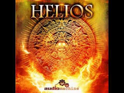 Audiomachine Sol Invictus YouTube