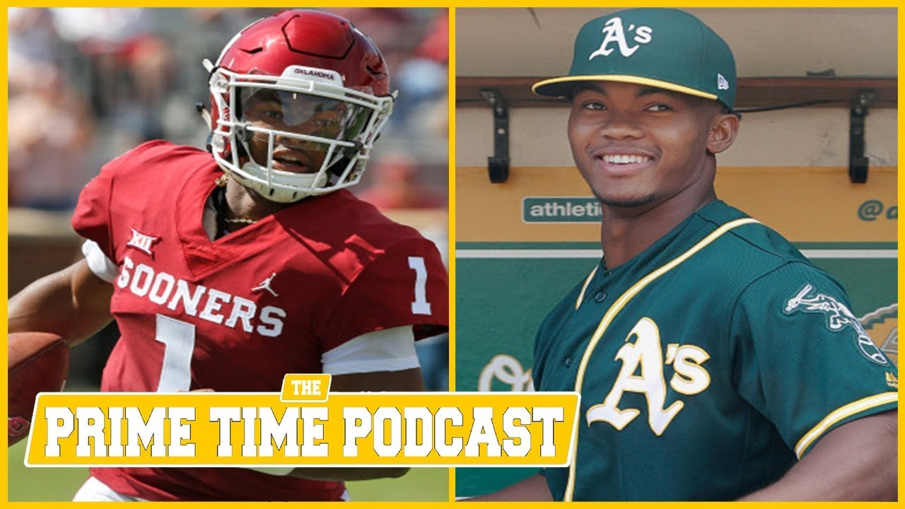 Kyler Murray's decision sent both football and baseball Twitter into a frenzy