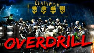 Payday 2 guida OVERDRILL APOCALISSE ALL LOOT wPepo3393