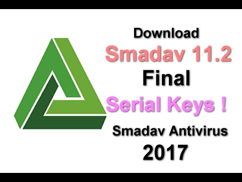 Download Smadav 11.2 Final + Serial Keys ! [Latest] | Smadav Antivirus 2017