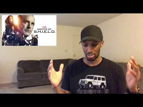 Agents Of SHIELD Season 5 Finale Review