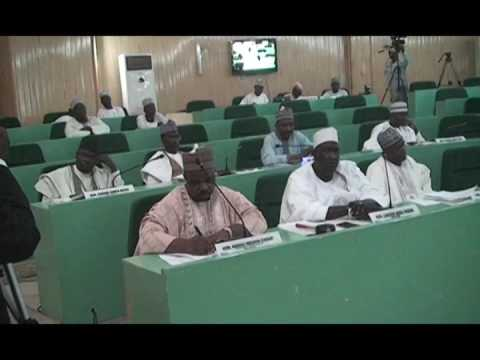 Kano Assembly Discontinue Sanusi Probe