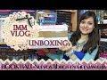 IMM Vlog Book Haul mayo 2014 Mi primer unboxing 65