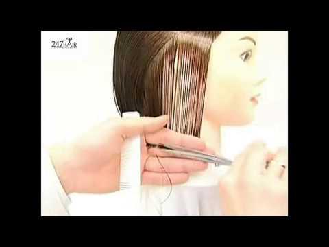 Cắt Tóc Cơ Bản 1 ( CK Basic )