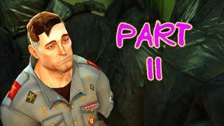 Sunset Overdrive Gameplay Walkthrough Playthrough Part 11 - Troop Master Bryllcream (Xbox One)