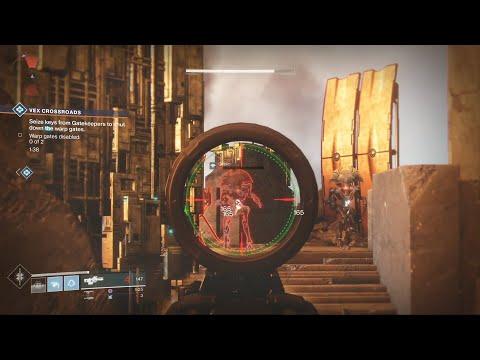 Destiny 2 - The Curse of Osiris: Quick Look
