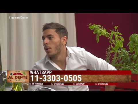 Iudica Al Dente - Programa #03 02/06/2017