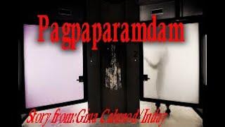 Pagpaparamdam(True Horror Story No.88)