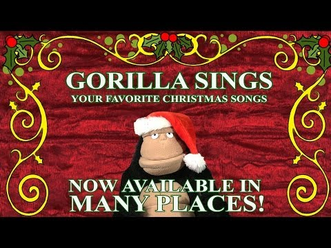 The Glove and Boots Christmas Album (Now Available in Many Places!)
