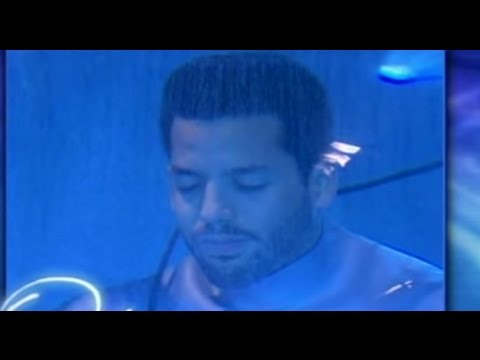 David Blaine: World Record