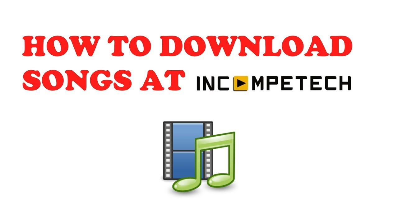 How To Download Music from Incompetech Com - 2019
