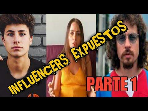 LADO B DE LOS YOUTUBERS PARTE 1