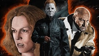 HALLOWEEN II And Breaking In To Hollywood