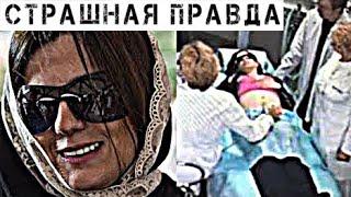 Муж Гурцкой выдал ТАКОЕ о жене: Молчать больше нет сил!