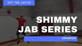 ADVANCED JAB SERIES | DOUBLE FAKE (SHIMMY)