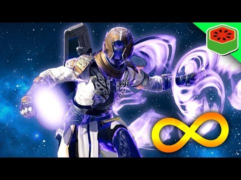 INFINITE NOVA BOMB GLITCH MAYHEM!  | Destiny 2 - The Dream Team